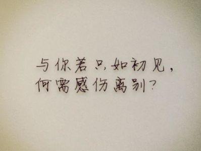 爱情伤痛的句子 挽回爱情伤感句子