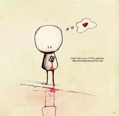 一个人悄悄看哭的短句 关于一个人悄悄流泪的唯美句子