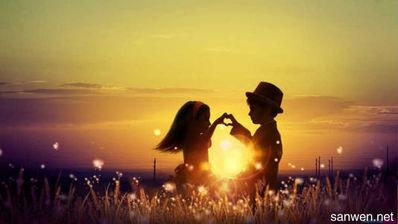 爱情哲理句子精辟十字之内 特别有哲理的爱情哲理句子
