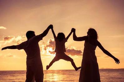 感悟家人的重要性 人生感悟,陌生人与亲人之间的关系