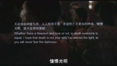 香港电影经典台词短句 香港电影经典台词