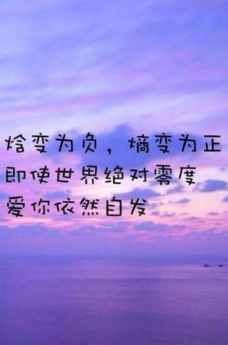 对爱执着的短句 爱情经典短句十个字左右的