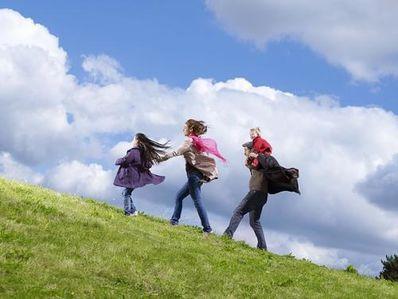 带孩子旅行经典语录 关于旅行的经典语录