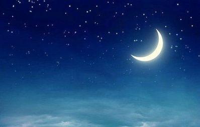 夏季夜晚的风句子 描写冬天夜晚的风的话语