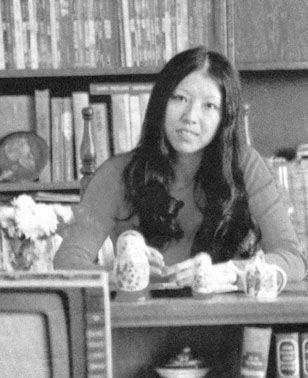 台湾女作家三毛的名句 作家三毛的名言