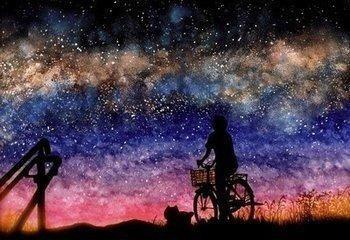 关于星辰的唯美诗句 关于星晨的优美句子