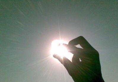 生活美好正能量的句子 唯美的正能量的句子
