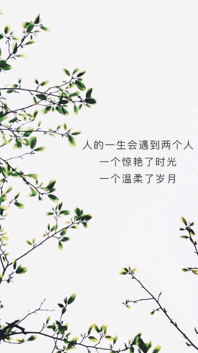 温柔的唯美句子 经典描写女人温柔的句子
