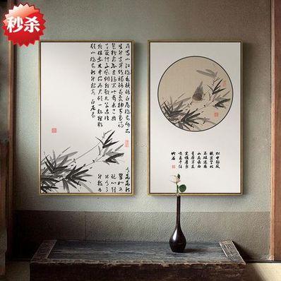 中式意境的诗句 面对古诗词里的意境,我们该如何选取中式风