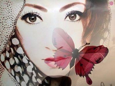 形容女人如妖精的句子 形容女人如仙如妖美丽的词语