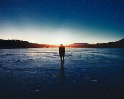 一个人孤独的经典句子 一个人孤独励志的句子