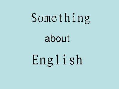 搞笑的英文句子大全 有趣搞笑的英语句子