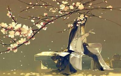 古风有诗意的写景句子 求唯美古风写景句子