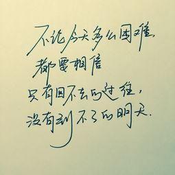 煽动人心的励志句子 求各种激励人心的句子