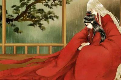 古风爱情的话 诗意古风爱情句子