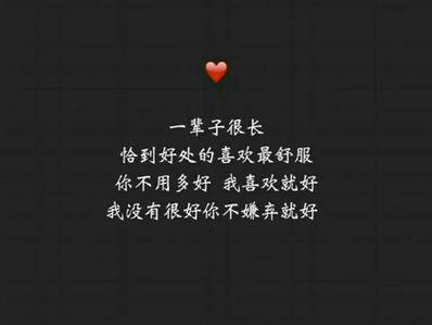 适合公开恋情的句子 求一些适合公布恋情的句子