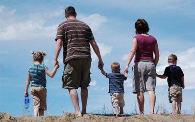 陪孩子旅游的句子 带着孩子旅行的句子