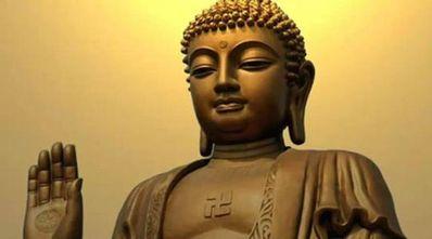 释迦牟尼最真的四句话 释迦牟尼最灵性的四句话,什么意思