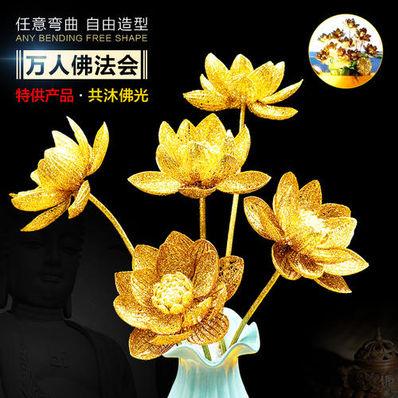 赞美鲜花供佛的句子 鲜花供佛的功德