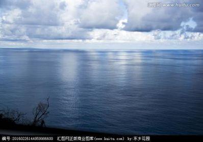 太平洋大海美的句子 谁能告诉我描写太平洋美的诗句