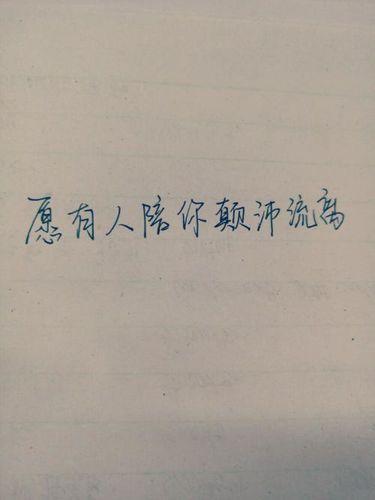温柔治愈的小句子 关于温柔的句子